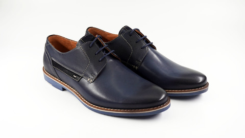 Pantofi barbati LF845