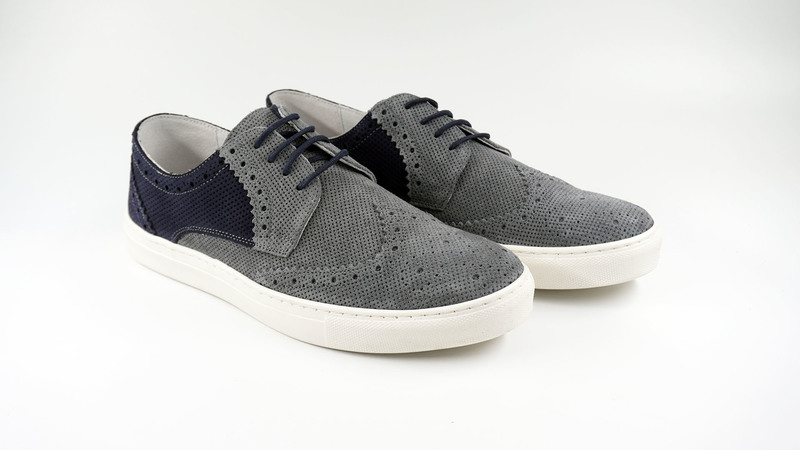 Pantofi barbati LF975