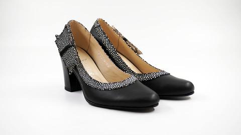 Pantofi dama AGC882