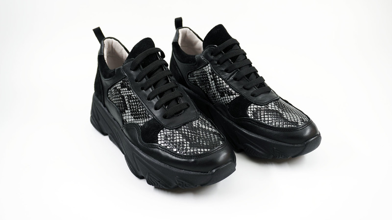 Pantofi dama RP1606