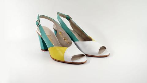 Sandale dama AGC241