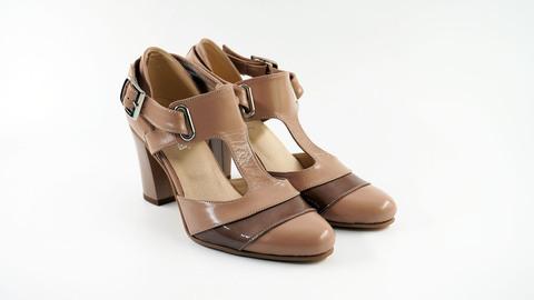 Sandale dama AGC548