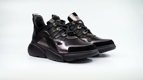 Pantofi dama RP2868